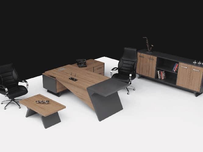 חדר מנהלים דגם DOXA